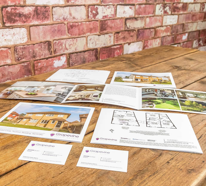 Free Property Brochures
